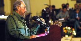 """En """"Dialogar, dialogar"""" sobre el discurso de Fidel en la Universidad. Por IroelSánchez"""