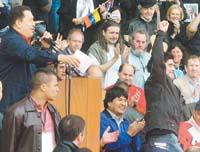 Diez años de una victoria amenazada. Por IroelSánchez