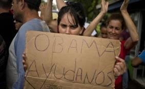 Cubanos migrantes en Costa Rica: Preguntas ausentes. Por IroelSánchez