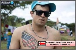 """Lo de los cubanos en Costa Rica es """"increíble"""" para los estadounidenses. Por Néstor GarcíaIturbe"""