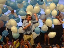 ¿Quién triunfó en Argentina? Por IroelSánchez