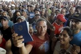 Cubanos migrantes en Costa Rica: Lo que callan los medios. Por JoséManzaneda