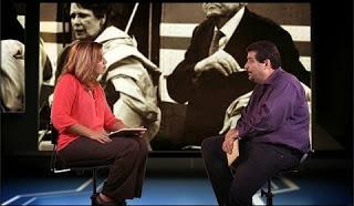 Karen e Iroel conversan sobre Alejo Carpentier
