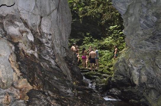 Cueva de La Batata