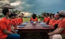 Un muy infeliz Año Nuevo en Guantánamo. Por Amy Goodman y DenisMoynihan