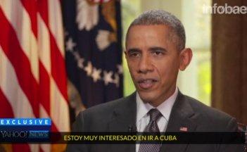 El viaje del Presidente Obama a Cuba: Qué es posible esperar. Por EstebanMorales