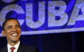 """Obama en Cuba: ¿Hereje o hablante de la """"lengua franca""""? Por IroelSánchez"""