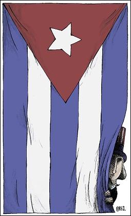 Oferta y demanda: hablar mal de Cuba. Por Víctor AngelFernández