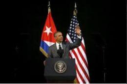 Obama y la flexibilización del bloqueo a cuentagotas. Por Ángel GuerraCabrera