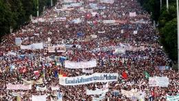 Lo posible ha de ser la Revolución misma. Por Omar PérezSalomón