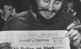 Objetivo: Fidel. Por Fabián EscalanteFont