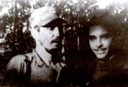 Frank, Fidel, Guiteras: La imaginación hacia un punto. Por IroelSánchez