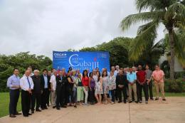 La contrarrevolución (anti) cubana en la Rivera Maya. Por Ángel GuerraCabrera