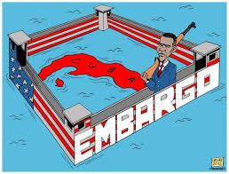 Sanciones económicas, principal obstáculo para el desarrollo de Cuba. Por SalimLamrani
