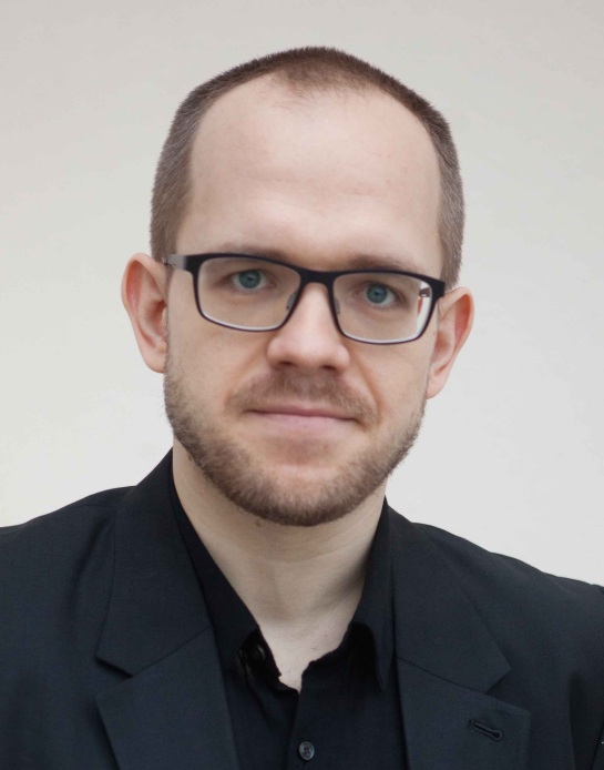 Evgueny Morozov