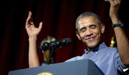 El mago Obama. Por IroelSánchez