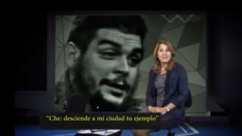Resultado de imagen para Che: Cuando el silencio es noticia.