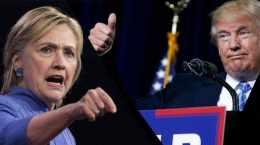 Lo que no cambiará la victoria de la Sra Clinton. Por VicençNavarro