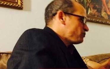 Roberto Ariel Lamelo Piñón (Siro Cuartel)