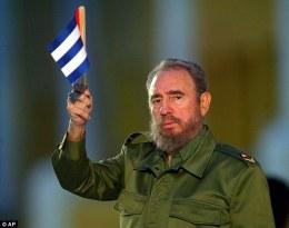Fidel y su partida. Por Atilio A.Boron
