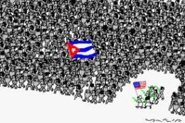 Los trumpistas de La Habana (video)