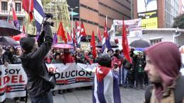 Pequeña crónica del homenaje en Madrid. Por SaraRosenberg