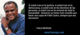 Para que la democracia sea democracia. Por Luis ToledoSande