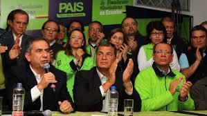 Ecuador: gran victoria de Alianza País. PorÁngel GuerraCabrera