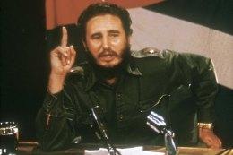 Fidel, el poder político y la nueva cultura comunicacional*. Por ArnoldAugust