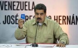 Venezuela: zurdazo chavista a la OEA, sigue la guerra. Por Ángel GuerraCabrera