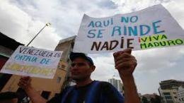 ¿Qué pasa en Venezuela? Por Embajada venezolana enEspaña
