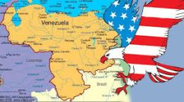 Venezuela: ¿La próxima Víctima? Por Pedro PabloGómez