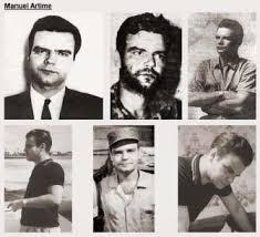 Manuel Artime Buesa, el Golden boy de la CIA. Por Fabián EscalanteFont