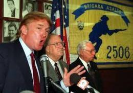 Escenario global, Trump e implicaciones para Cuba. Por Santiago PérezBenítez