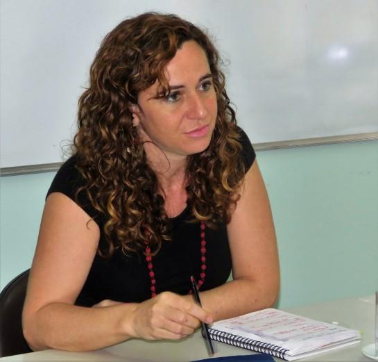 Resultado de imagen para Rosa Cañete oxfam
