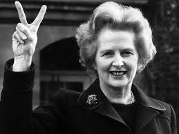 La URSS y Mijaíl Gorbachov, un testimonio de Margaret Thatcher (+video)