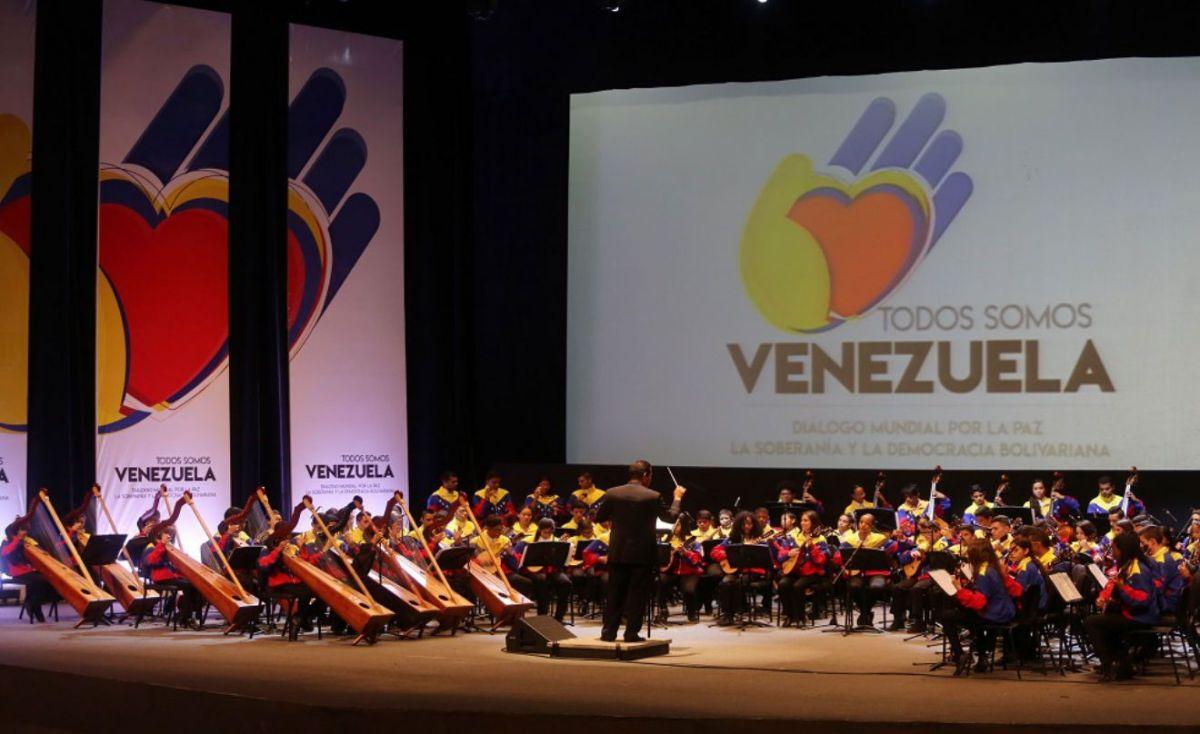 Todos somos Venezuela(I). Por Ángel Guerra Cabrera