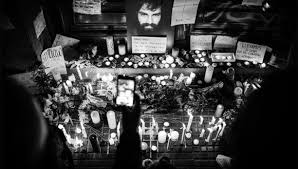Santiago Maldonado: Cadáver son ya los asesinos.  Por Sara Rosenberg