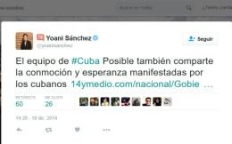"""Sobre los """"éxitos""""  de la """"moderación""""  en política. Por Carlos Luque ZayasBazán"""