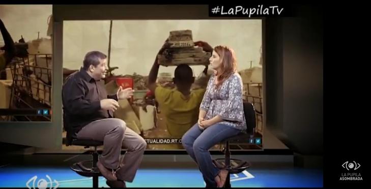 #LaPupilaTv: África nuestra (video)