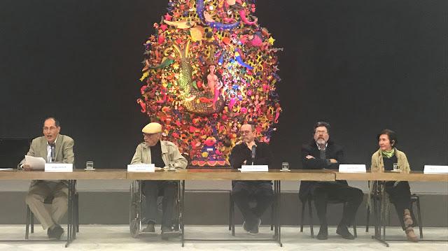 Palabras para inaugurar el Premio Casa de las Américas 2018. Por Silvio Rodríguez