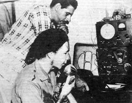 Comunicaciones en Revolución cumplen 60 años. Por Omar PérezSalomón