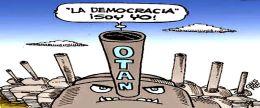 """¿Qué tienen en común """"Otpor"""", la OTAN y la llamada """"oposición pacífica"""" cubana? Por JustoCruz"""