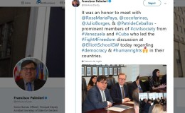 El lado obamista de Donald Trump en Latinoamérica. Por IroelSánchez