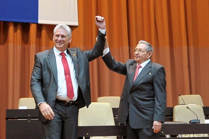 Cuba con nuevo Presidente y el mismo enemigo. Por Iroel Sánchez