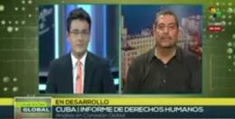 Cuba: El ser humano como centro(video)