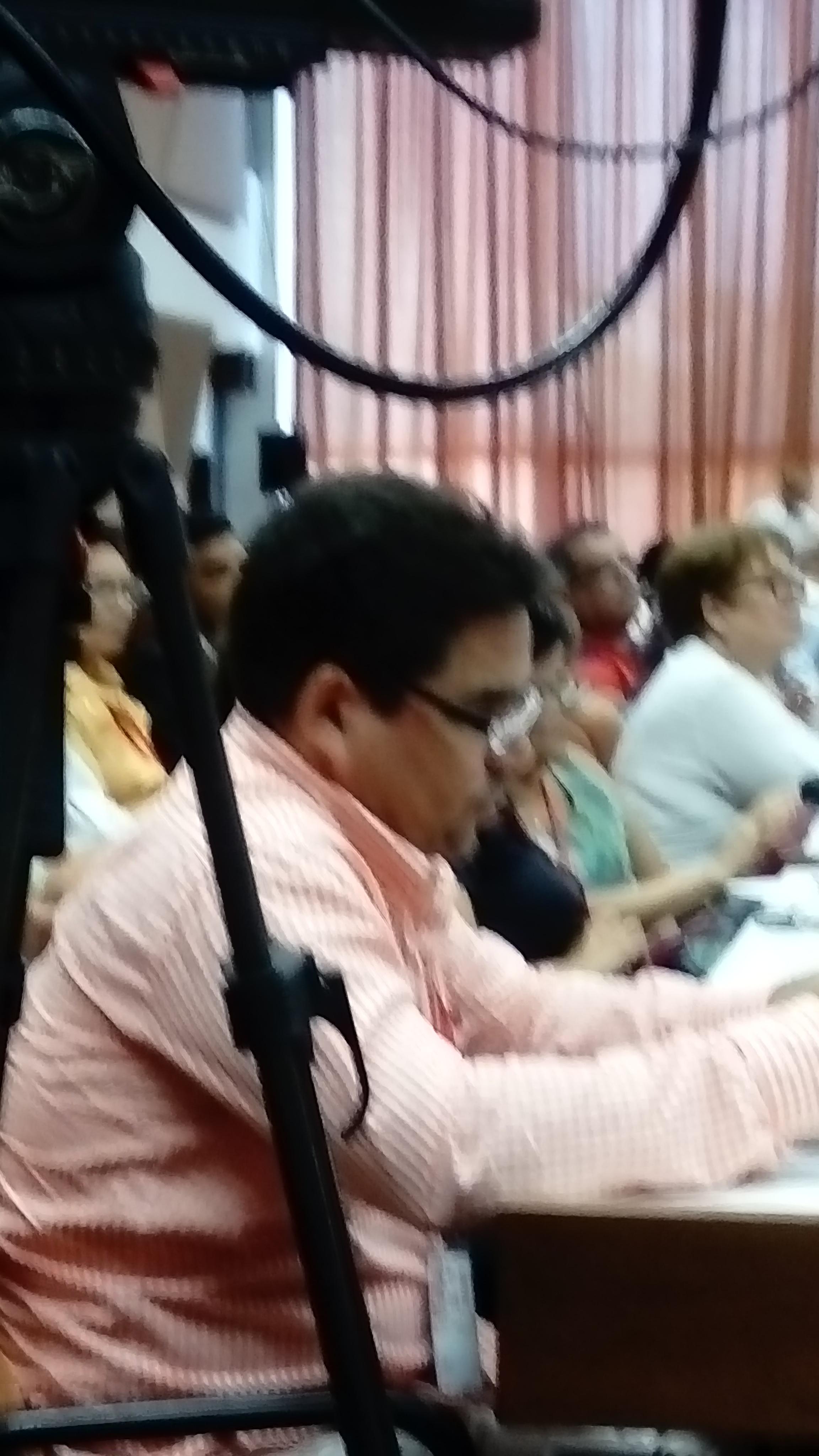 ¿Periodista tú?, Periodista YO.* Por Joel García