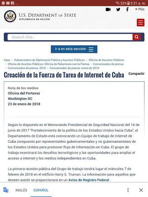 """Los """"nuevos revolucionarios"""" de la internet en Cuba. Por Manuel Henríquez Lagarde"""