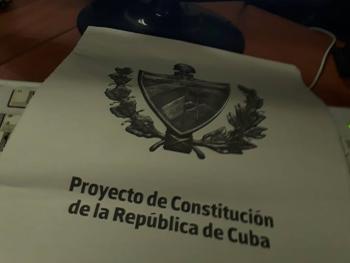 Nueva Constitución cubana: Por una sociedad sin perdedores. Por Iroel Sánchez