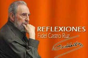"""Fidel: """"En la nueva era que vivimos, el capitalismo no sirve ni como instrumento"""""""
